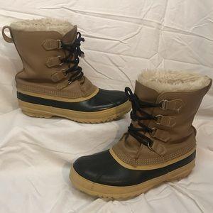 ❄️ Cozy + Warm SOREL Winter Boots ❄️